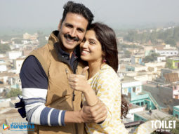 Movie Wallpaper Of The Movie Toilet - Ek Prem Katha
