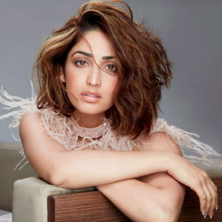 Celebrity wallpaper of Yami Gautam
