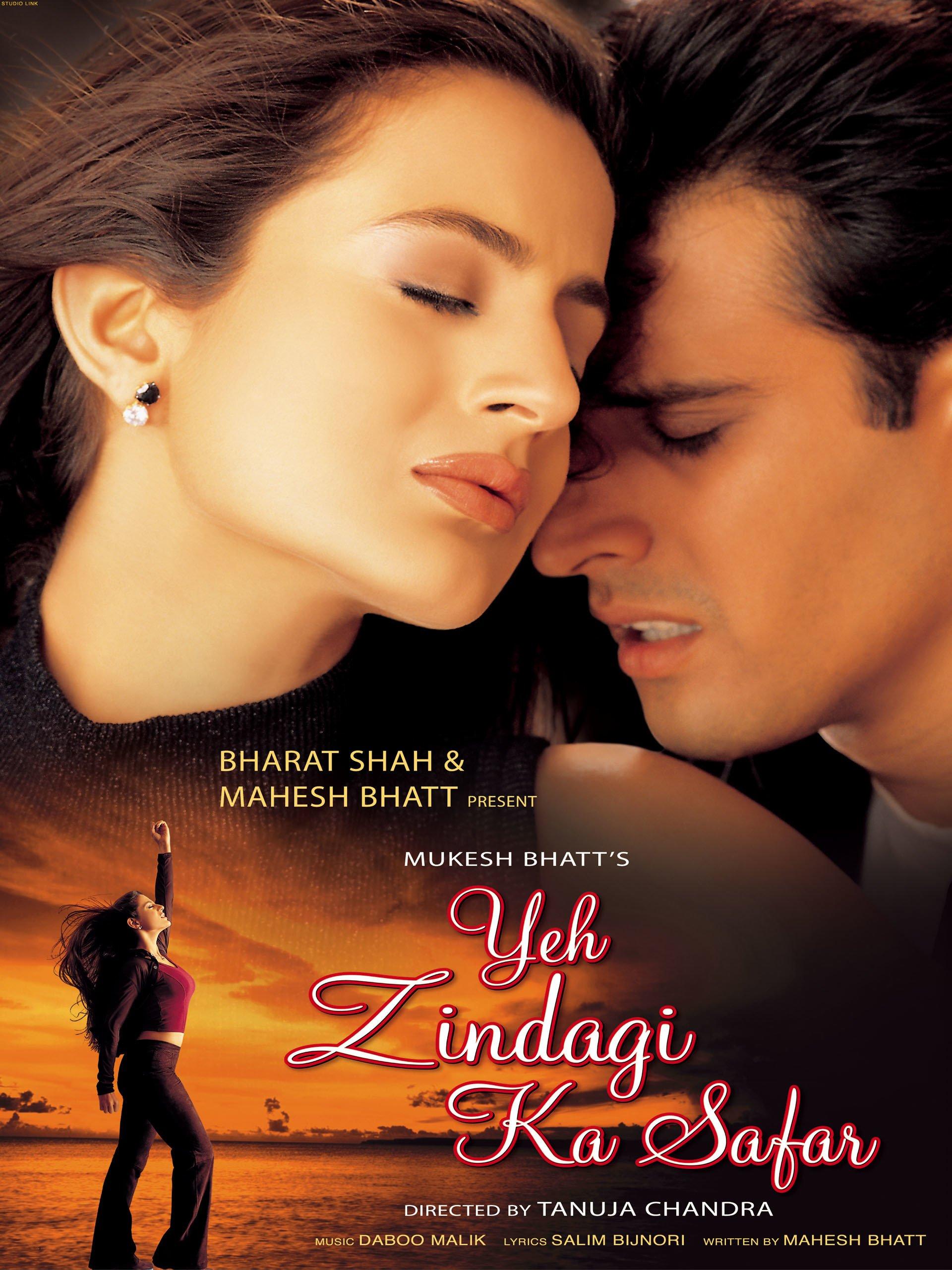 Yeh Zindagi Ka Safar Movie: Review | Release Date | Songs ...