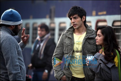 Behind The Scenes of AkaashVani