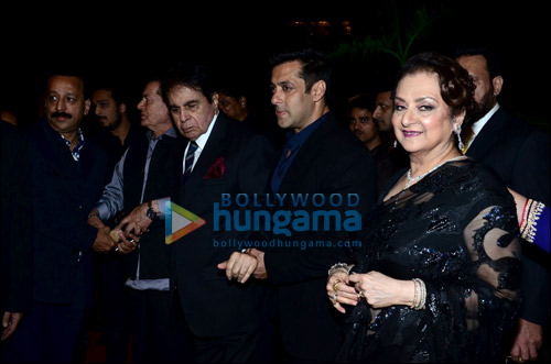 Check out: The story of Arpita Khan's lavish reception in Mumbai