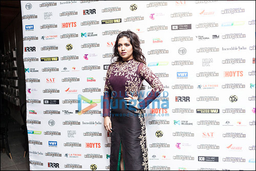Check out: Bollywood celebrities attend Melbourne Indian Film Festival