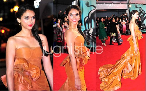 Best and Worst Dressed: Red carpet stars at TOIFA Vancouver