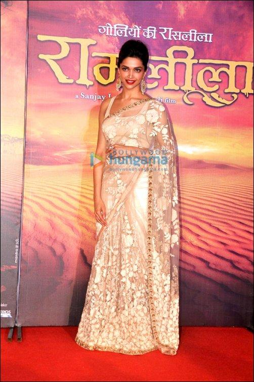 Dress Like a Star: Deepika Padukone