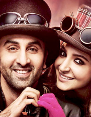Ae Dil Hai Mushkil Movie Review Release Date Songs Music Images Official Trailers Videos Photos News Bollywood Hungama