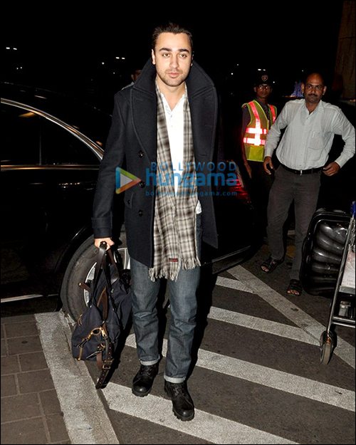 Check out: Imran Khan's top 5 looks during Katti Batti Promotions