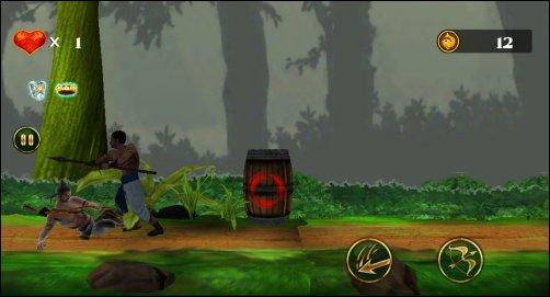 Soundarya, Neeraj Roy launch Kochadaiiyaan mobile games