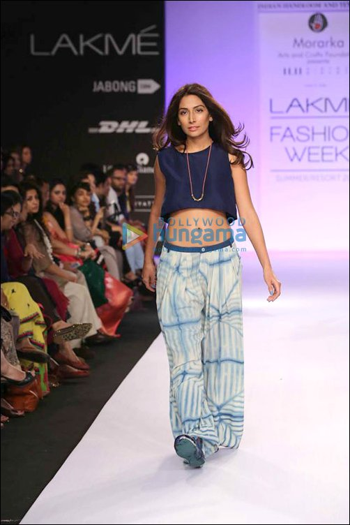 Check Out: B-Town showstoppers on Day 3 at LFW S/R