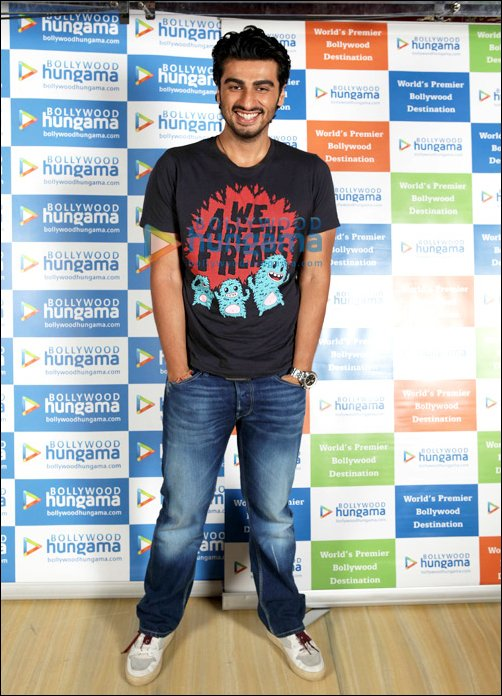 Meet-N-Greet with Arjun Kapoor
