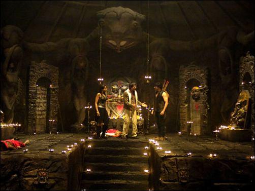 Naksha: Unlock the mystery