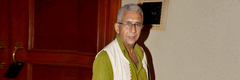 Naseeruddin Shah - Latest Photos, Videos, News - Bollywood ...