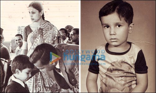 Growing Up with Randeep Hooda