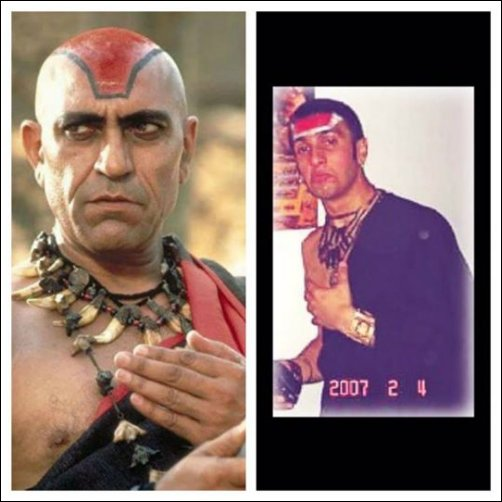 Check out: Ranveer Singh dresses up as Mr.India and Raja Babu