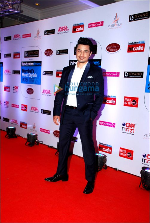 Style Check: HT Style Awards 2015-Male