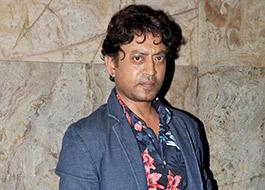 Irrfan Khan prepares to play poet Sahir Ludhianvi