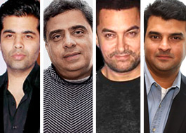 Revealed: Karan Johar, Ronnie Screwvala, Aamir Khan & Siddharth Roy Kapur's secret plans