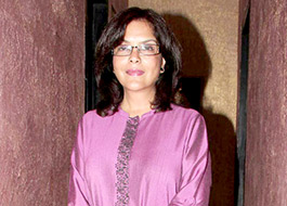 Veteran actress Zeenat Aman to play a spinster in web series