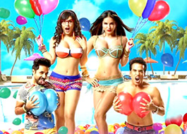 FIR filed against makers and cast of Mastizaade