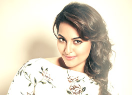 Sonakshi Sinha chosen as the face of 'Where Tigers Rule' campaign