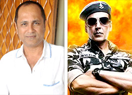 Vipul Shah commences work on sequel to 2014 Akshay Kumar starrer Holiday