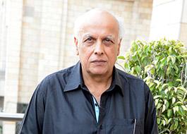 Mahesh Bhatt to make film on slain JNU students' leader