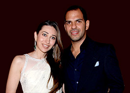 Karisma Kapoor files dowry harassment case against husband