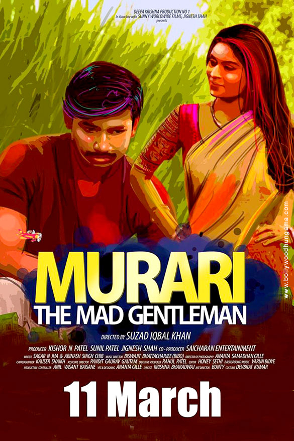 Murari The Mad Gentleman
