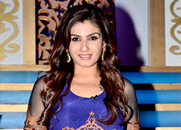 Raveena Tandon to do Maatr, a film on violence against women