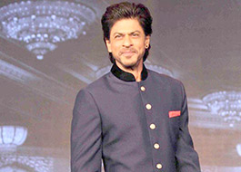 Shah Rukh Khan's style tips will give you some serious style goals