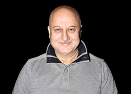 """Buddha In A Traffic Jam depicts exactly the situation we see in JNU"" - Anupam Kher"