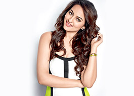 Sonakshi Sinha launches fitness brand New Balance in India