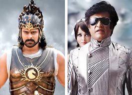 Bahubali: The Conclusion and Robot 2.0 to clash at the box office in 2017?