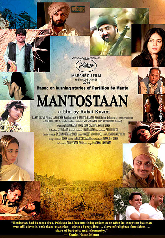 Mantostaan Cover