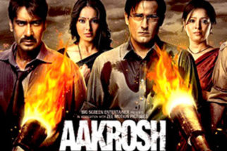 First Look Of The Movie Aakrosh