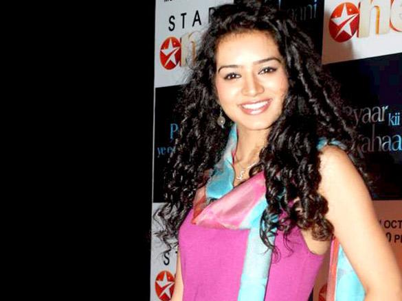 Launch of Star One's new show 'Pyaar Kii Ye Ek Kahaani'
