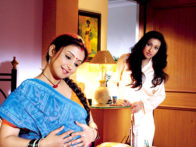 Movie Still From The Film Life Express,Divya Dutta,Rituparna Sengupta