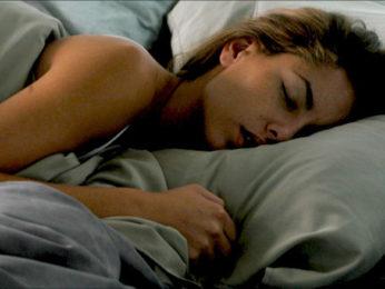 Movie Still From The Film Spanish Beauty / A Beautiful Wife,Christian Meier,Barbara Mori