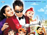 First Look Of The Movie Toonpur Ka Superhero
