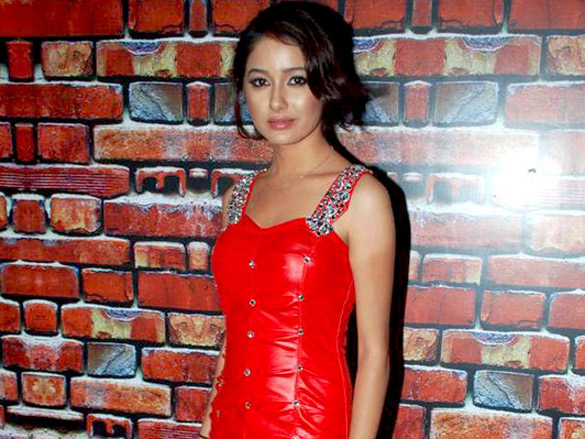 Indian Telly Awards 2010 post party