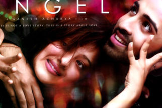 First Look Of The Movie Angel