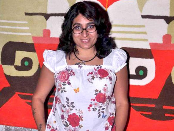 Sushma Reddy and Ayan Mukherji at Divya Thakur art event
