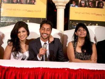 Photo Of Deepti Gupta,Pallavi Sharda,Manish Dayal From The Premiere of 'Walkaway'