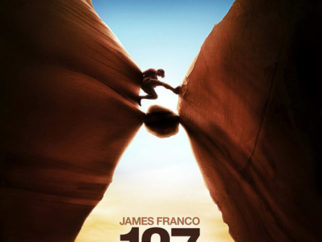 First Look Of The Movie 127 Hours