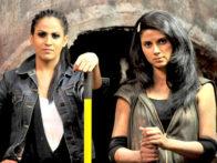 Movie Still From The Film United Six,Pooja Sharma,Daisy Bopanna