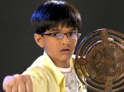 Movie Still From The Film Bhoot And Friends,Markand Soni