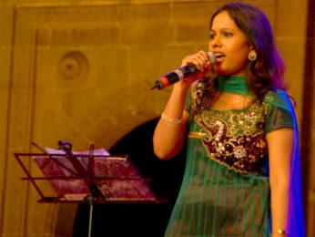 Photo Of Vaishali From The Vijay Kalantri and Kamal Morarka at 'Mumbai Saptrang'