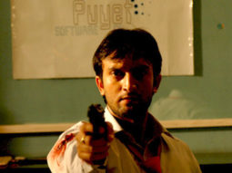 Movie Still From The Film Vikalp,Akshay Singh