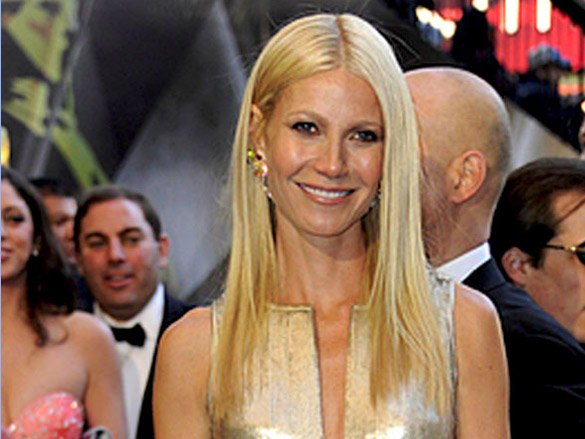 Photo Of Gwyneth Paltrow From The 83rd Annual Academy Awards 2011