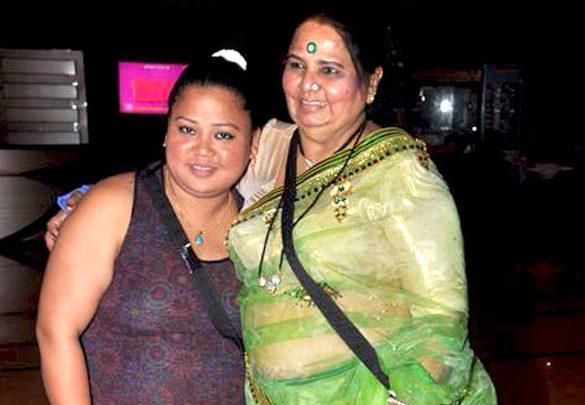 Photo Of Bharti,Jaya Sawant From The Kumar Sanu, Jaya Sawant and Rakesh at launch of 'Chikna Kombada' album