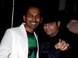 Photo Of DJ Amar, DJ Kiran From The Celebs grace the Sincity New Year Eve party